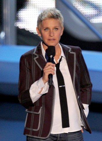 MTV Video Music Awards 2010, Ellen DeGeneres
