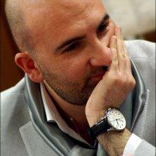Nebbia Gialla 2010, Donato Carrisi. Fotografia di Michele Corleone / Studiocutup