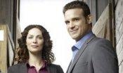 Serie Tv: Riconfermato 'Warehouse 13', sospeso 'Outlaw'