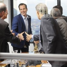Will Arnett nell'episodio Oil & Water di Running Wilde