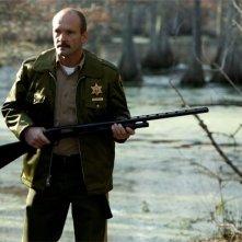 Andrew Howard in una scena del film I Spit on Your Grave