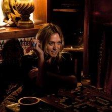 Chloë Sevigny in una scena del film Mr. Nice