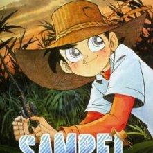 Cover dell\'anime Sampei, ragazzo pescatore