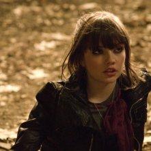 Emily Meade nel film My Soul to Take diretto da Wes Craven