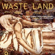 La locandina di Waste Land
