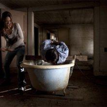 Sarah Butler s'ingegna per sopravvivere in I Spit on Your Grave