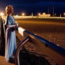 Una romantica Diane Lane nel film Secretariat