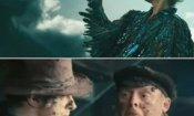 Burke and Hare, The Tempest e gli altri trailer della settimana