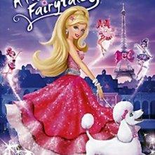 La locandina di Barbie e la magia della moda
