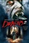 La locandina di Night of the Demons 2