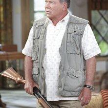 William Shatner nell'episodio Wi-Fight di $#*! My Dad Says