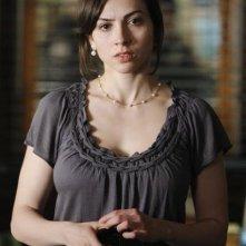 Eden Riegel  nell'episodio Punked di Castle