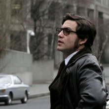 Edgar Ramirez nel film Carlos di Olivier Assayas.
