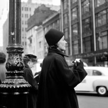 Inge Film: un'immagine di Greta Garbo