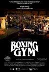 La locandina di Boxing Gym