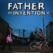 La locandina di Father of Invention
