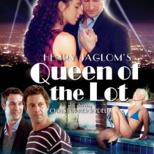 La locandina di Queen of the Lot