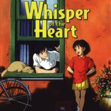 La locandina di Whisper of the Heart
