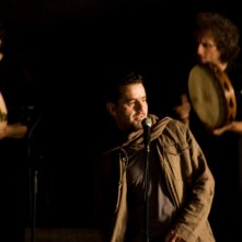 Max Casella in una scena del film Passione di John Turturro