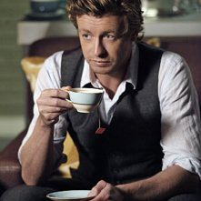 Simon Baker nell'episodio Red Carpet Treatment di The Mentalist