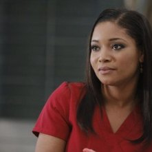 Tamala Jones nell'episodio Punked di Castle