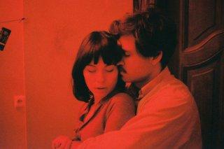Una sequenza del film Carlos di Olivier Assayas.