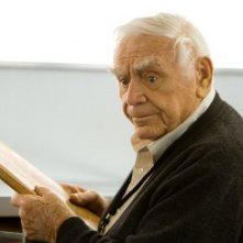 Ernest Borgnine nel film Red