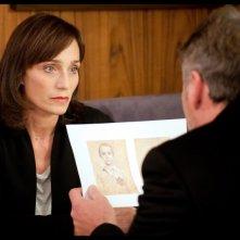 Kristin Scott Thomas, protagonista del film Elle s'appelait Sarah