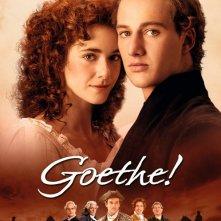 La locandina di Goethe!