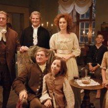 Ritratto di famiglia dal film Goethe!