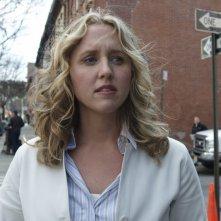 Brooke Smith nel thriller politico Fair Game