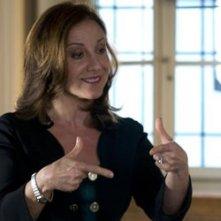 Carla Signoris nel film Maschi contro Femmine, regia di Fausto Brizzi