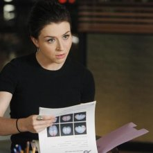 Caterina Scorsone in Private Practice nell'episodio All in the Family