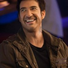 Dylan McDermott nell'episodio Brother's Keeper di Dark Blue