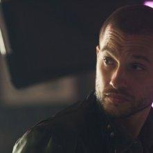 Logan Marshall-Green nell'episodio Urban Garden di Dark Blue