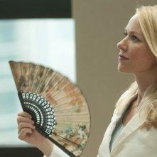 Profilo di Naomi Watts dal thriller politico Fair Game