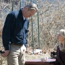Sam Shepard e Naomi Watts nel thriller politico Fair Game