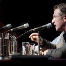 Sean Penn in un'immagine del thriller Fair Game di Doug Liman.