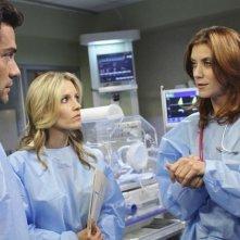 Una parte del cast in Private Practice nell'episodio In or Out
