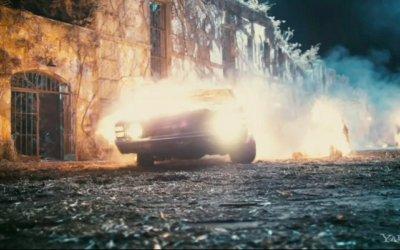 Drive Angry - Trailer