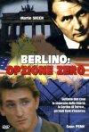 La locandina di Berlino: opzione zero