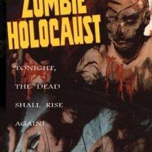 La locandina di Zombi Holocaust