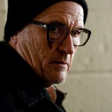 Richard Jenkins in un'immagine tratta dal film Let Me In