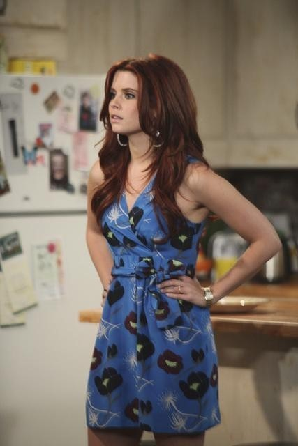 Joanna Garcia In Better With You Nell Episodio Better With Fighting 179456