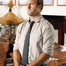 Scott Caan in Hawaii Five-0 nell'episodio Ko'Olauloa
