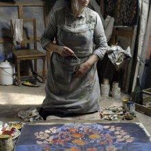 Yolande Moreau nei panni di una modesta governante e una brillante artista nel biopic Séraphine