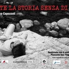 Locandina Italiana del film Fate la storia senza di me