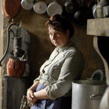 Yolande Moreau, protagonista del biopic Séraphine