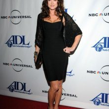 Danneel Harris ad un evento della Anti-Defamation League