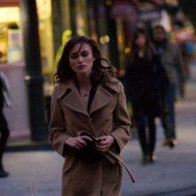 Keira Knightley in un'immagine del film Last night (2010)